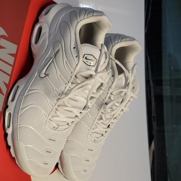 Nike Shoes | Air Max Plus 105 | Poshmark